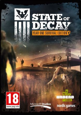 State of Decay: Year-One Survival Edition - wersja cyfrowa