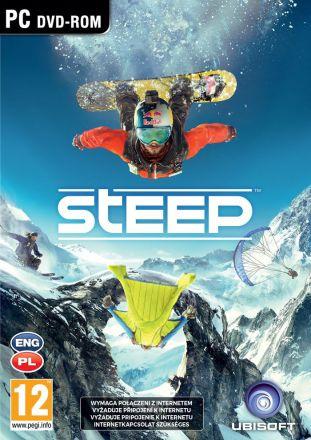 Steep - wersja cyfrowa