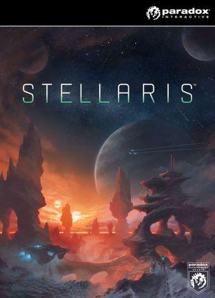 Stellaris - wersja cyfrowa