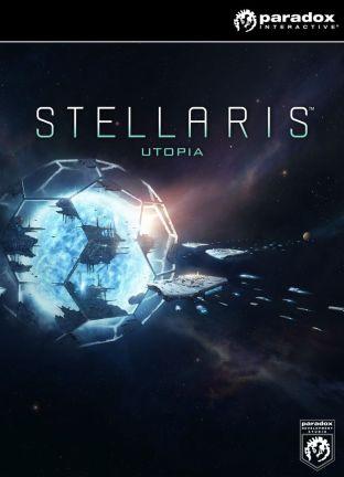 Stellaris: Utopia - DLC (PC/MAC/LX)