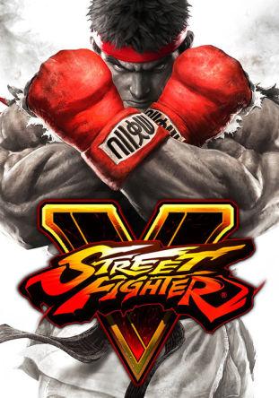 Street Fighter V - wersja cyfrowa