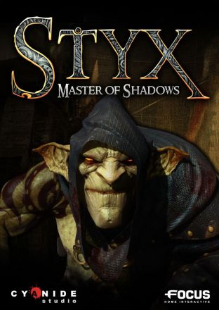 Styx: Master of Shadows - wersja cyfrowa