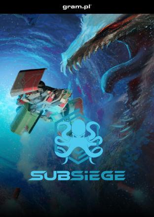 Subsiege - Early Access - wersja cyfrowa