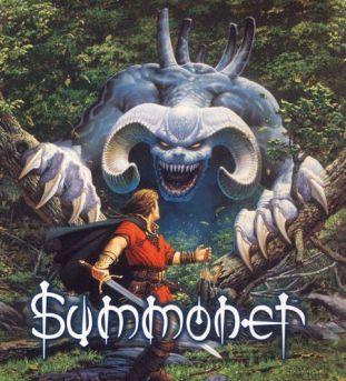 Summoner - wersja cyfrowa