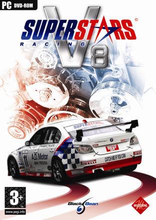 Superstars V8 Racing - wersja cyfrowa