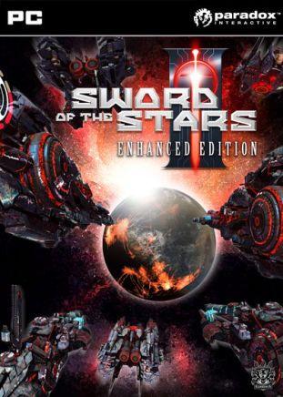 Sword of the Stars II: Enhanced Edition - wersja cyfrowa