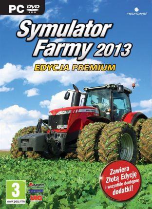 Symulator Farmy 2013 - Edycja Premium - wersja cyfrowa