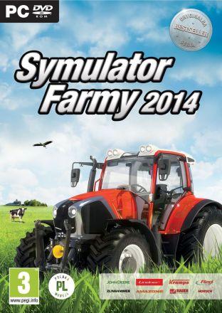 Symulator Farmy 2014 - wersja cyfrowa