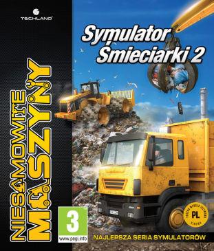 Symulator Śmieciarki 2 - wersja cyfrowa