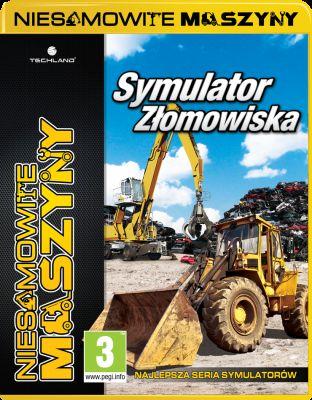 Symulator Złomowiska - wersja cyfrowa