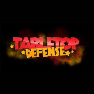 Tabletop Defense - wersja cyfrowa