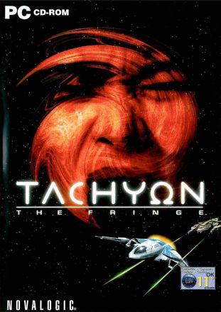 Tachyon: The Fringe - wersja cyfrowa