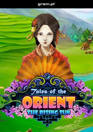 Tales of the Orient: The Rising Sun - wersja cyfrowa