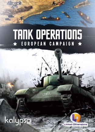 Tank Operations: European Campaign - wersja cyfrowa