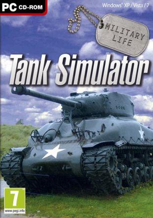 Tank Simulator - wersja cyfrowa