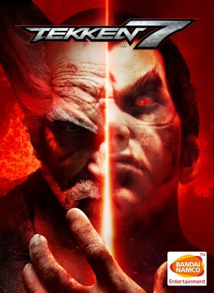 Tekken 7 - Deluxe Edition - wersja cyfrowa