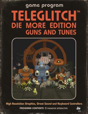 Teleglitch: Guns and Tunes - DLC