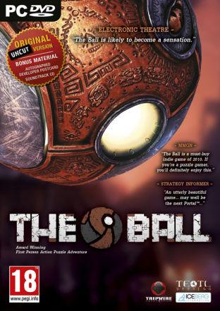 The Ball - wersja cyfrowa