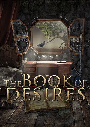 The Book of Desires - wersja cyfrowa