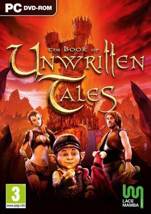 The Book of Unwritten Tales: Digital Deluxe - wersja cyfrowa