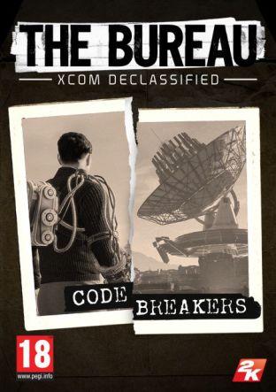 The Bureau: XCOM Declassified - Codebreakers - DLC