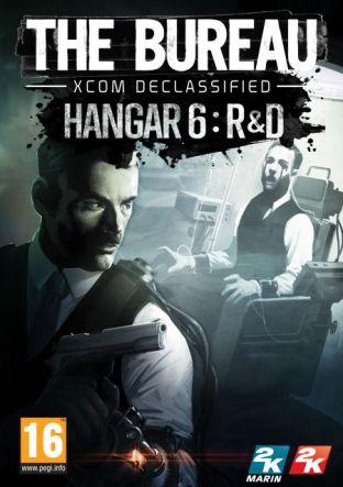 The Bureau: XCOM Declassified - Hangar 6 R&D - DLC