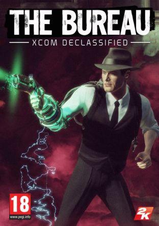 The Bureau: XCOM Declassified - Light Plasma Pistol - DLC