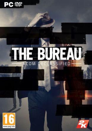 The Bureau: XCOM Declassified - wersja cyfrowa