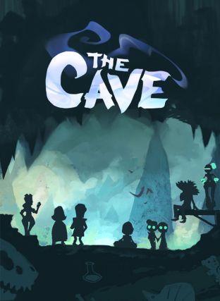 The Cave - wersja cyfrowa