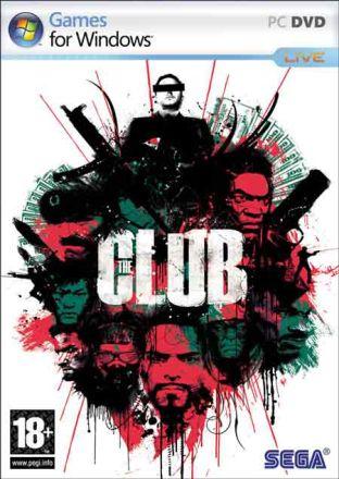 The Club (STEAM) - wersja cyfrowa