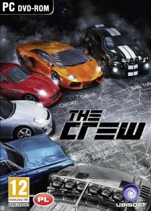The Crew - wersja cyfrowa