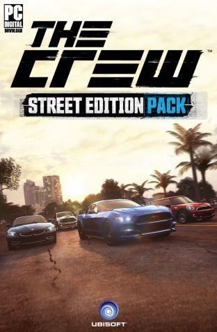 The Crew: Pakiet Street Edition - DLC