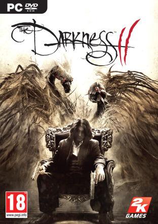 The Darkness II - wersja cyfrowa