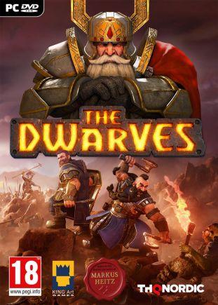 The Dwarves - wersja cyfrowa