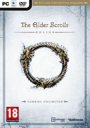 The Elder Scrolls Online: Tamriel Unlimited (PC/MAC) - wersja cyfrowa
