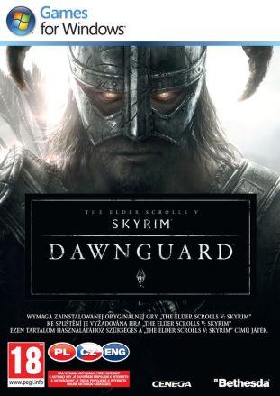 The Elder Scrolls V: Skyrim - Dawnguard - DLC