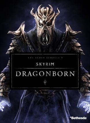 The Elder Scrolls V: Skyrim - Dragonborn - DLC