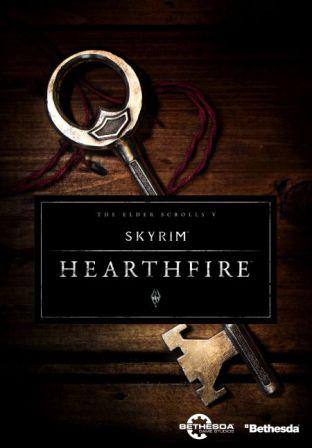 The Elder Scrolls V: Skyrim - Hearthfire DLC