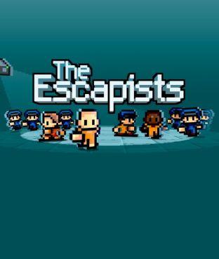 The Escapists: Alcatraz - wersja cyfrowa