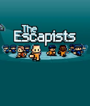 The Escapists: Escape Team - wersja cyfrowa