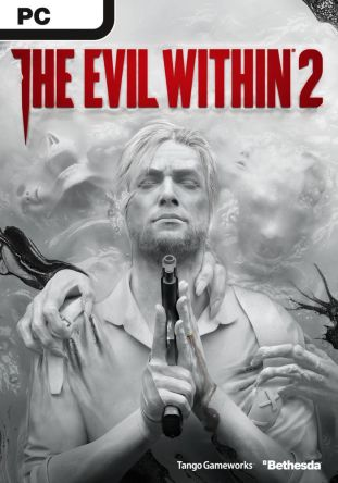 The Evil Within 2 - wersja cyfrowa