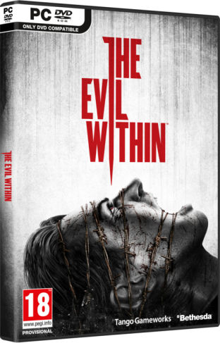 The Evil Within - wersja cyfrowa