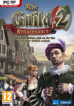 The Guild 2: Renaissance - wersja cyfrowa