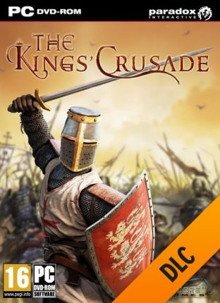 The Kings Crusade New Allies - DLC