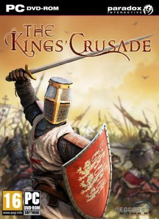 The Kings Crusade - wersja cyfrowa