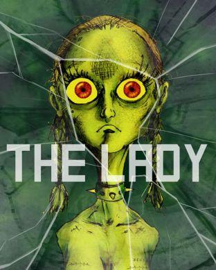 The Lady - wersja cyfrowa