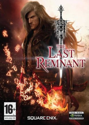 The Last Remnant - wersja cyfrowa