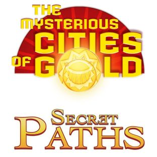 The Mysterious Cities of Gold - wersja cyfrowa