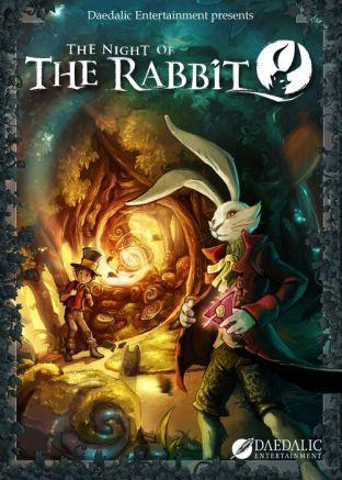 The Night of the Rabbit - wersja cyfrowa