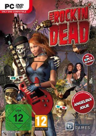 The Rockin Dead - wersja cyfrowa